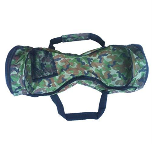 HALAWAKA Wasserdichte Hoverboard-Tasche Zweiräder Selbstausgleichende Smart Board-Handtasche Elektroroller-Tragetasche 6,5/8/10 Zoll