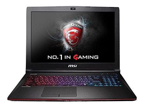 MSI GE62 APACHE-276;9S7-16J212-276 15.6-Inch Gaming Laptop