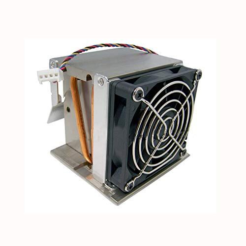 SAUJNN Enfriador de servidor para XSeries 206 Disipador de calor con ventilador Assy 25R8874 FRU 39R9308 25R9974 xSeries 100 CPU Procesador disipador de calor 39R9308