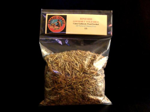 American Wild Rice