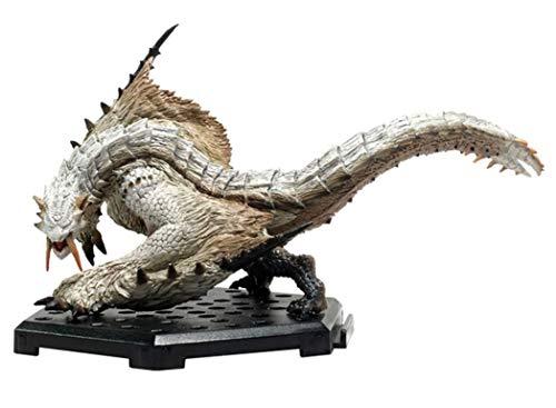 Monster Hunter Figurine Builder Standard Plus Vol.16 Figurine : Barioth original et sous licence officielle