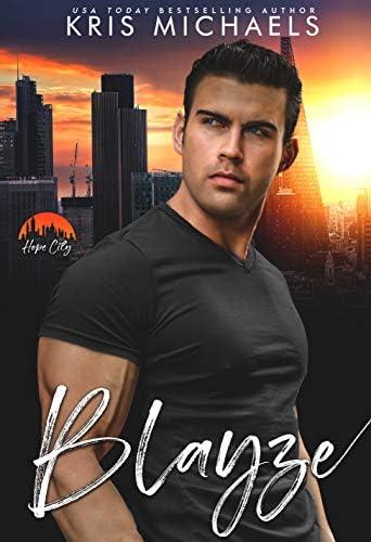 Blayze A Hope City Novel product image