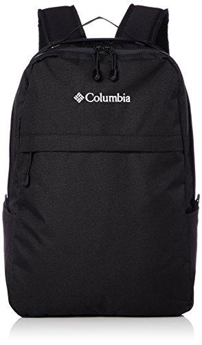 コロンビア(Columbia)-プライスストリーム24Lバックパック 色:ブラック