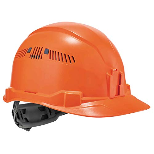 Ergodyne Vented Hard Hat Cap Style