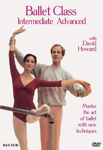 BALLET CLASS INTERMEDIATE & ADVANCED