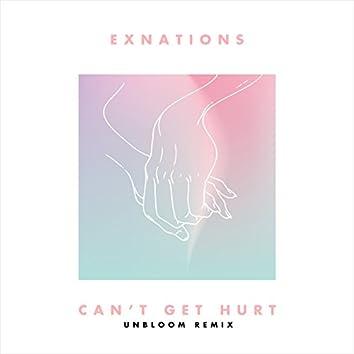 Can't Get Hurt (Remix)