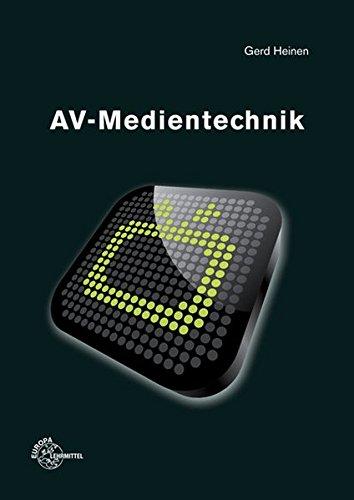 AV-Medientechnik