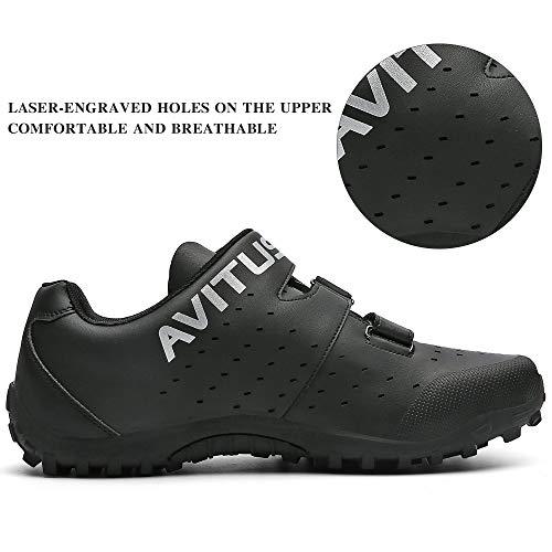 AVITUS Men's Cycling Shoes