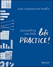 Best storytelling with data Reviews