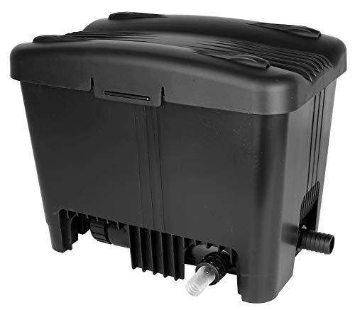T.I.P. Teichaußenfilter WDF 10000 UV 11, UV-C 11 Watt, für Teiche bis zu 10.000 Liter - 3
