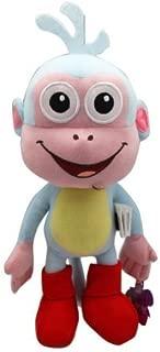 Dora the Explorer Nick Jr Large Plush Doll - 10