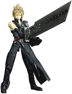 Kotobukiya Final Fantasy VII Advent Children Cloud Action Figure