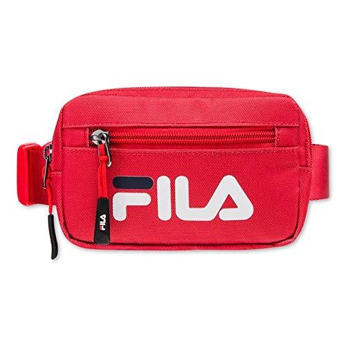 Fila Sporty Belt Bag True Red 685113 006