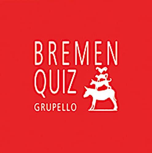 Bremen-Quiz: 100 Fragen und Antworten (Quiz im Quadrat)