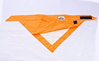 Air Bandit Filtered Bandana - Orange