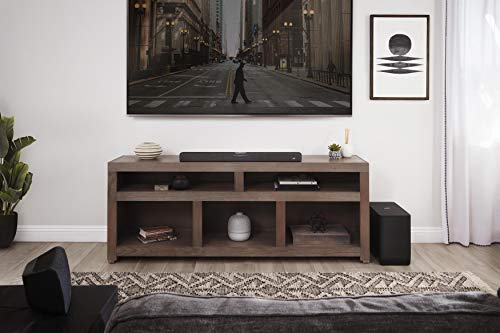 Product Image 11: Polk Audio React Sound Bar, Dolby & DTS Virtual Surround Sound, Next Gen Alexa Voice Engine with Calling and Messaging Built-in — A Certified for Humans Device