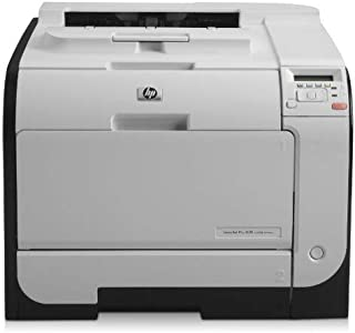 HP LaserJet Pro 400 color M451nw (CE956A#BGJ) (Renewed)
