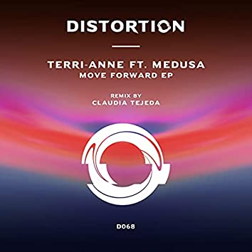 Move Forward (Claudia Tejeda Remix)
