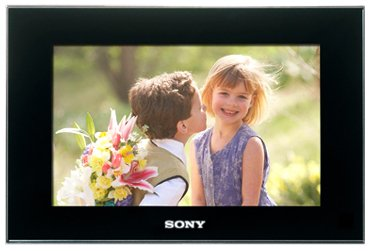 Sony DPF-D70 Digitaler Bilderrahmen (7