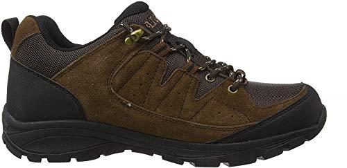 Aigle Vedur Low MTD, Chaussures de Randonnée...