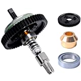 6878 Complete Slipper Clutch w/ 6893X Aluminum Bearing Adapter for Traxxas Telluride, Rally, Slash 4x4, Stampede 4x4