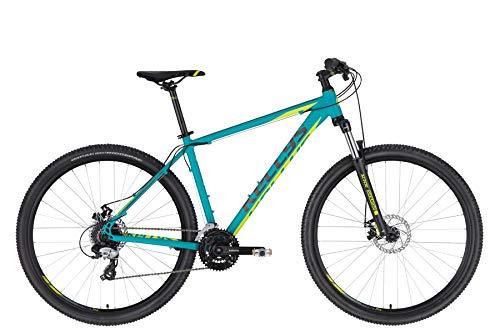 Kellys Madman 30 29R Mountain Bike 2020 (M/48cm, Turquoise)