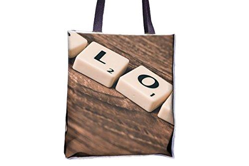 Blog, SEO, Internet, Web, Marketing Allover Printed Totes,