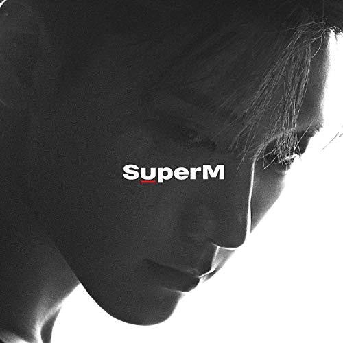SuperM The 1st Mini Album SuperM [TEN Ver.]