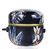 Torno De Alfarero Mini máquina de la rueda de cerámica eléctrica pequeña que forma la máquina de formación de cerámica con bandeja para la artesanía de arcilla de trabajo de cerámica DIY Torno Ceramic