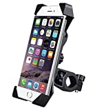 SRK SHOPPERS Mobile Phone Holder for Bicycle and Motorcycle Mount Phone Holder 360