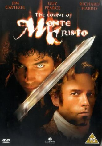 The Count Of Monte Cristo [DVD] [2002] by Jim Caviezel