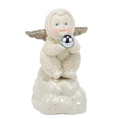 Snowbabies Angel of Peace Figurine