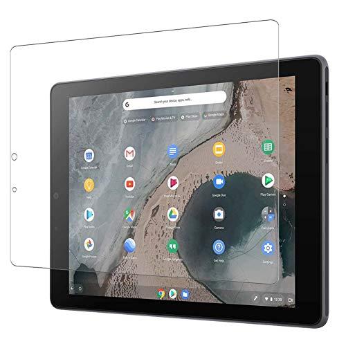 Vaxson 2 Unidades Protector de Pantalla Anti Luz Azul, compatible con ASUS Chromebook Tablet CT100PA [No Vidrio Templado] TPU Película Protectora