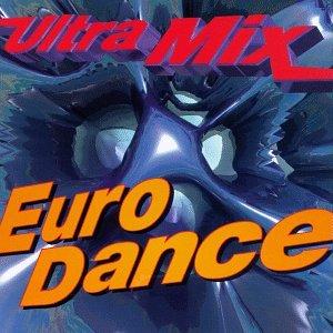 Ultra Mix:Euro Dance