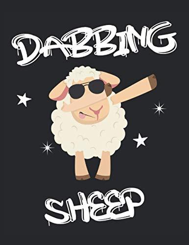 Pecore che ballano tamponando le pecore: Notebook |Notebook |Pecora |Dabbing