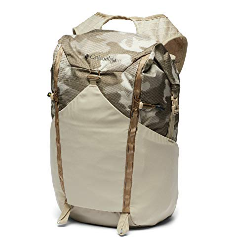 Columbia Unisex's Tandem Trail 22L Backpack, Brown, O/S