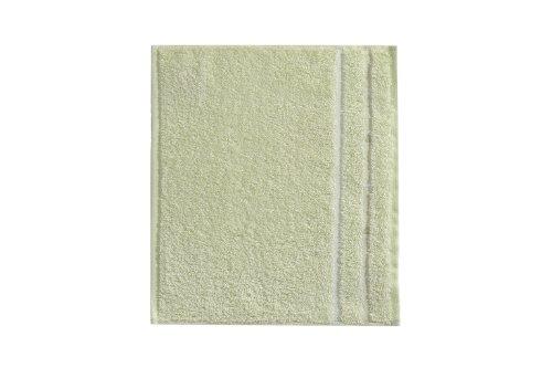 Vossen Quadrati Uni Waschlappen / Seiftuch 3er Set Größe: 30 x 30 cm Farbe: 044 / knospengrün / weiß S8376/09103