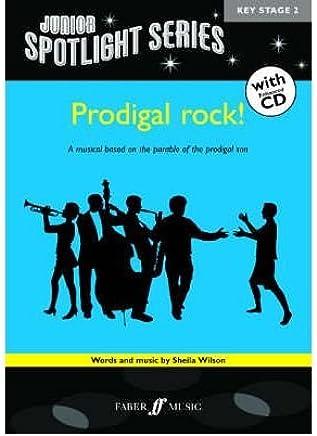 [(Prodigal Rock! (ECD))] [Author: Sheila Wilson] published on (May, 2007)
