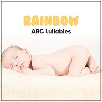 #15 Rainbow ABC Lullabies