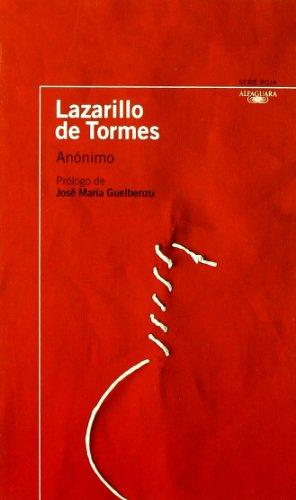 EL LAZARILLO DE TORMES (Roja 14+)