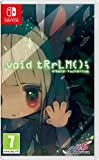Void Trrlm();//Void Terrarium Limited Edition - Nintendo...
