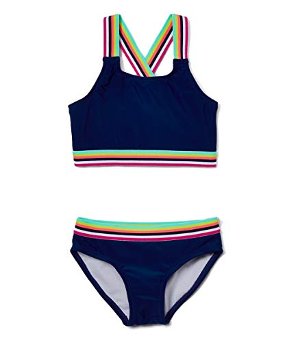 Kanu Surf Girls' Tanya UPF 50+ Beach Sport Athleti...