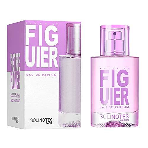 Solinotes Paris Fleur de Figuier (Fig Tree Flower) Eau De Parfum, 50 ml