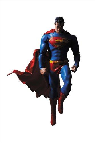 Superman - Figurine RAH 1/6 Superman ( Hush) 30 cm