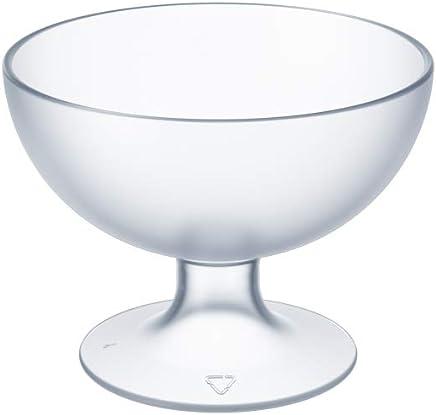Taça de Sobremesa Cozy 150 ml Cr Coza Cristal