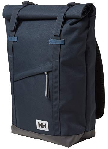 Helly Hansen Stockholm Backpack Mochila, Unisex Adulto, Navy, STD