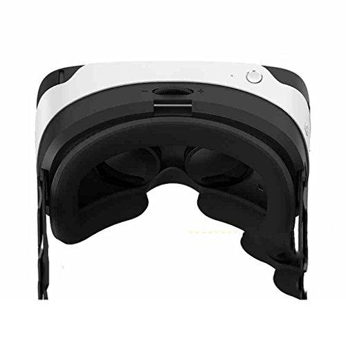 Vr gafas de realidad virtual 3D gafas inteligentes Vr juego de casco auriculares ópticas profesionales