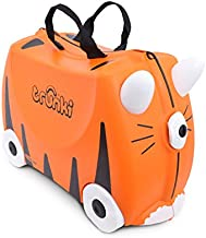 Trunki Boys, Tipu Tiger (Orange)