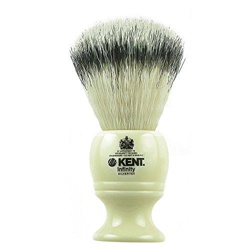 Kent infinity sintetico pennello da barba