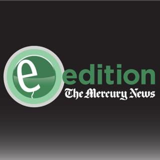 The Mercury News e-Edition (Kindle Tablet Edition)